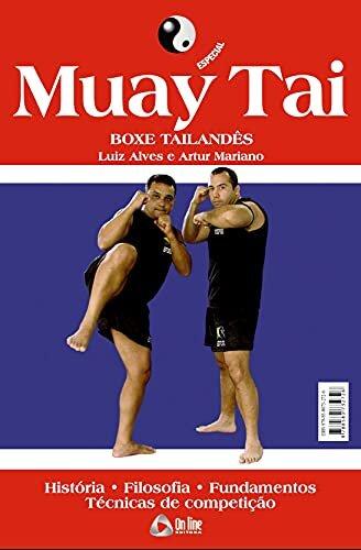 Coleção Artes Marciais: Muay Thai