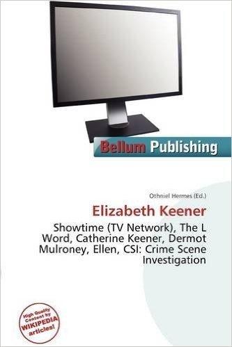 Elizabeth Keener
