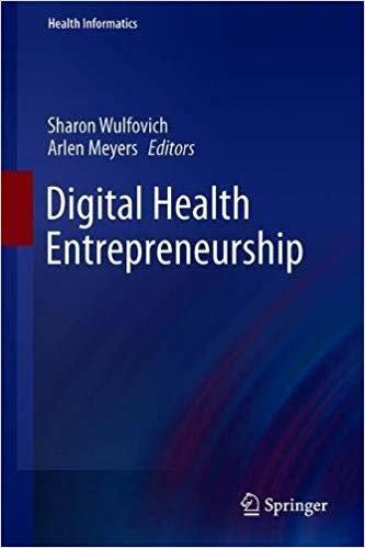 Digital Health Entrepreneurship (Health Informatics)