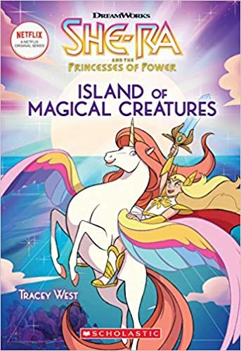 She-Ra Book #2 (She-Ra Chapter Book #2) (She-Ra Chapter Books)