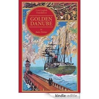 Golden Danube (English Edition) [Kindle-editie]