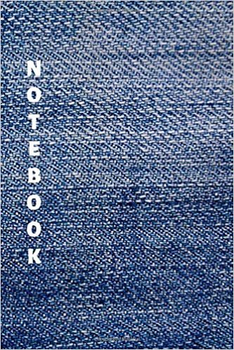 Notebook: Blue Lined Notebook & Journal for Writing (110 pages, College Ruled, 6 x 9 inches, Matte, Colorful Cover) (Classic Notebooks)