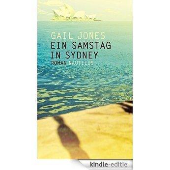 Ein Samstag in Sydney (German Edition) [Kindle-editie]