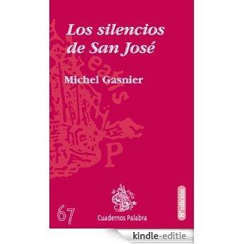 Los silencios de san José (Cuadernos Palabra) [Kindle-editie]