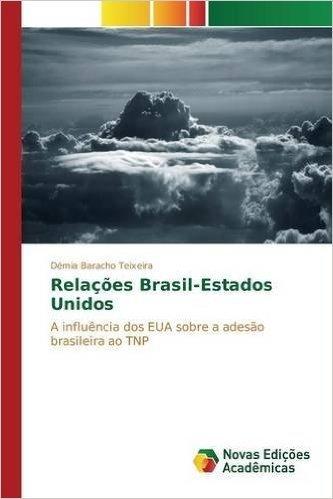 Relacoes Brasil-Estados Unidos