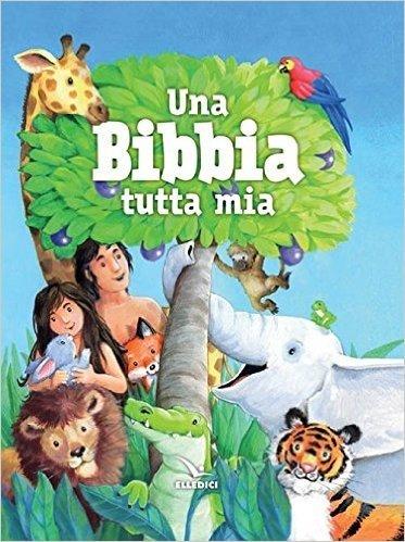 Una Bibbia tutta mia
