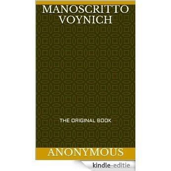 Manuscript Voynich (English Edition) [Kindle-editie]