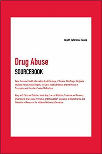 Drug Abuse Sourcebook