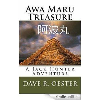Awa Maru Treasure (English Edition) [Kindle-editie]