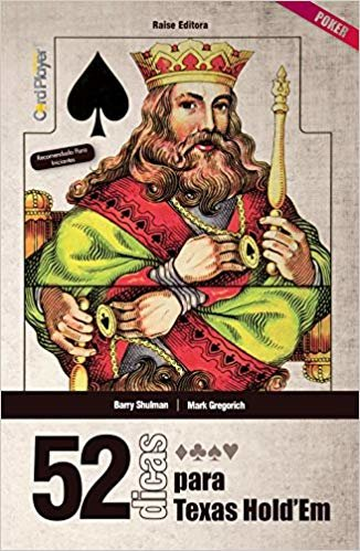 52 Dicas Para Texas Hold'em