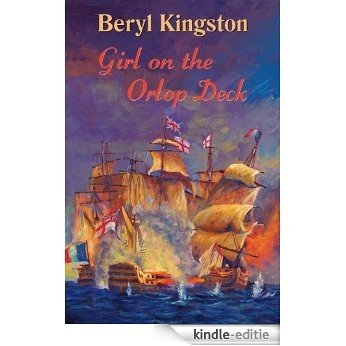 Girl on the Orlop Deck [Kindle-editie]