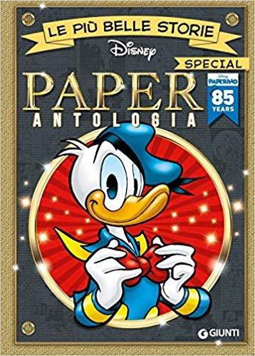 Paperantologia. Ediz. speciale (Le più belle storie)