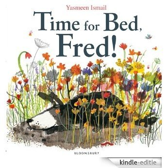 Time for Bed, Fred! [Kindle-editie]