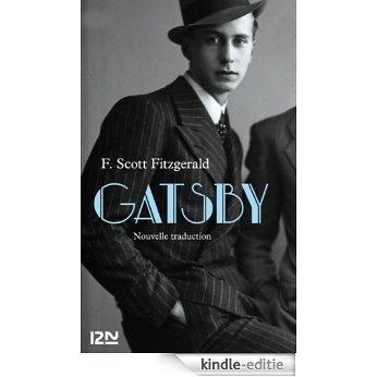 Gatsby (Pocket) [Kindle-editie]