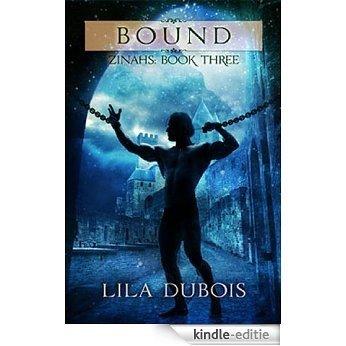 Bound (Zinah Book 3) (English Edition) [Kindle-editie]