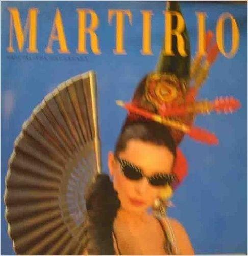 MARTIRIO : Cristalitos Machacaos [Tapa blanda] by 0