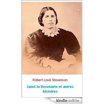 Janet la Revenante et autres histoires (Annoté) (French Edition) [Kindle-editie]