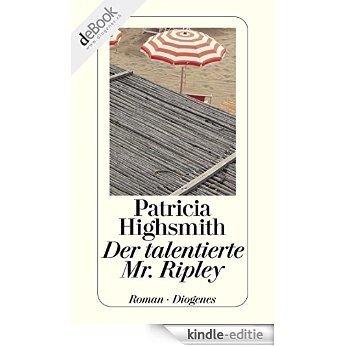 Der talentierte Mr. Ripley (detebe) [Kindle-editie]