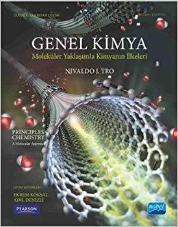 Genel Kimya: Moleküler Yaklaşımla Kimyanın İlkeleri