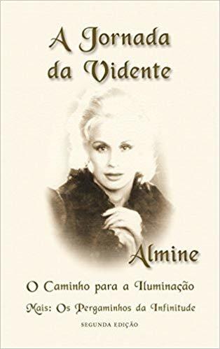A Jornada da Vidente 2nd Edition