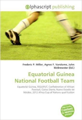 Equatorial Guinea National Football Team