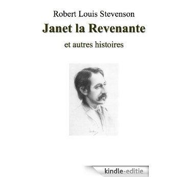 Janet la Revenante ,et autres histoires (French Edition) [Kindle-editie]