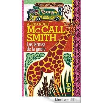Les larmes de la girafe (Grands Détectives) [Kindle-editie]