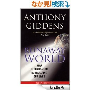 Runaway World [Kindle版]