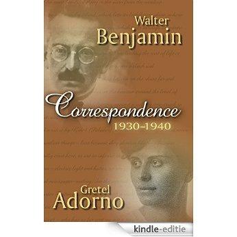Correspondence 1930-1940 [Kindle-editie]
