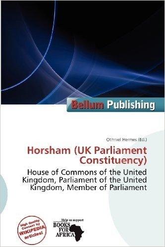 Horsham (UK Parliament Constituency)