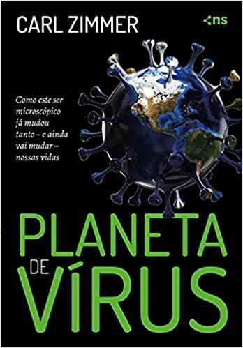 Planeta de vírus