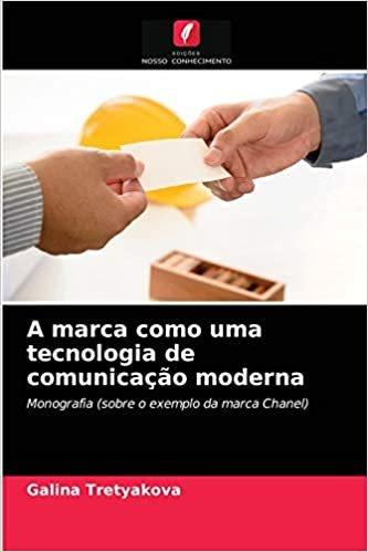 A marca como uma tecnologia de comunicação moderna