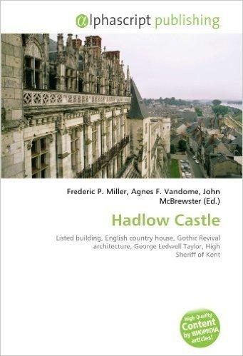 Hadlow Castle
