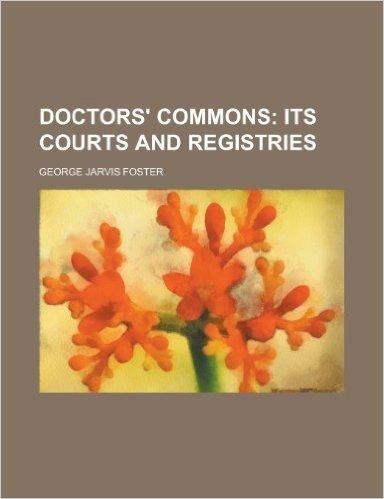Doctors' Commons