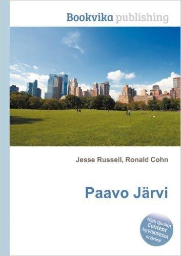 Paavo Jarvi