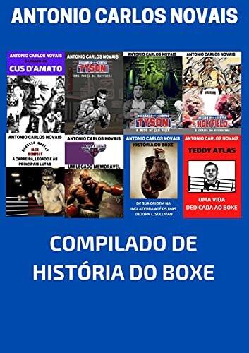 COMPILADO DE HISTÓRIA DO BOXE