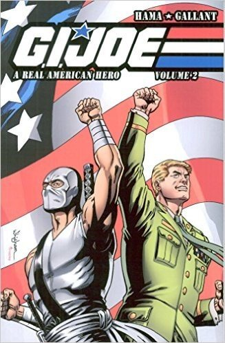G.I. Joe 2: A Real American Hero (G. I. Joe)