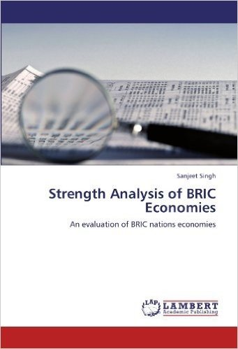 Strength Analysis of Bric Economies