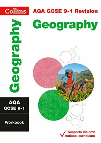 AQA GCSE 9-1 Geography Workbook (Collins GCSE 9-1 Revision) (English Edition)
