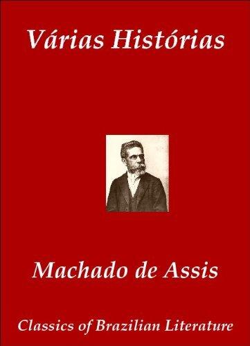 Várias Histórias (Classics of Brazilian Literature Livro 14)