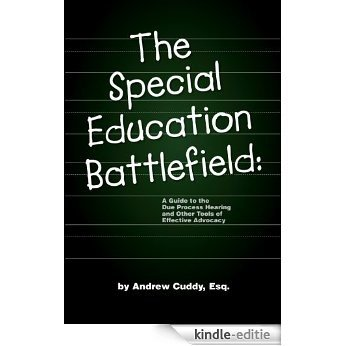 The Special Education Battlefield (English Edition) [Kindle-editie]