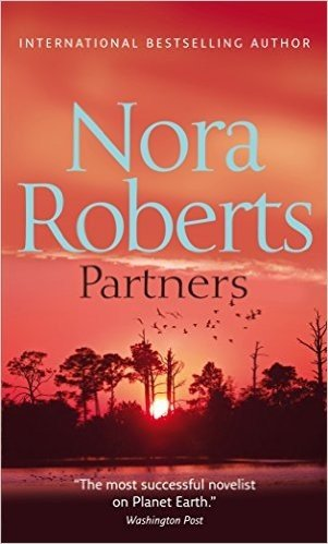 Partners by Nora Roberts (12-Sep-2012) Paperback