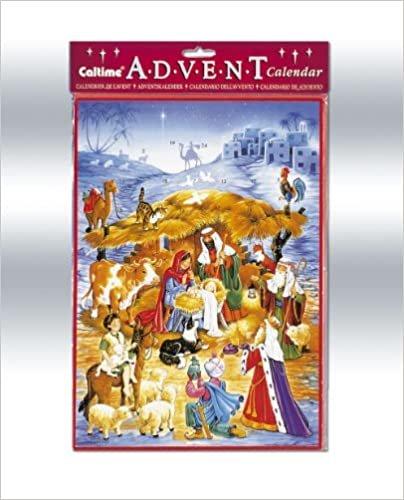 Bethlehem Advent Calendar