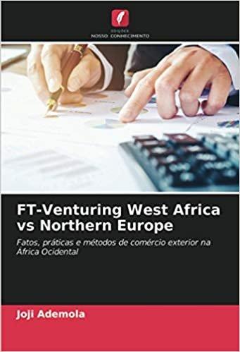 FT-Venturing West Africa vs Northern Europe