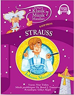 Strauss - Kalsik Müzik Masalları 7