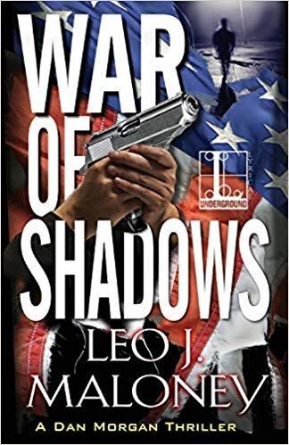 War of Shadows (Dan Morgan Thriller)