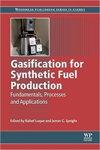 Gasification for Synthetic Fuel Production: Fundamentals, Processes and Applications