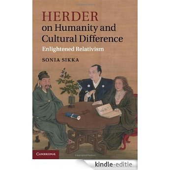 Herder on Humanity and Cultural Difference [Kindle-editie]