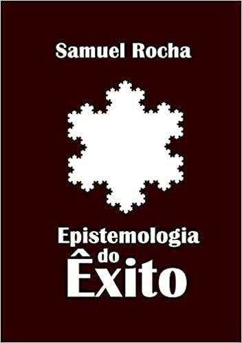 Epistemologia Do Êxito