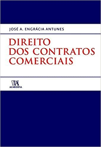 Direito dos Contratos Comerciais